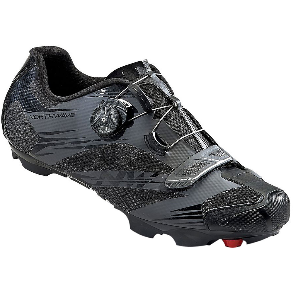 Zapatillas de MTB Northwave Scorpius 2 Plus 2018