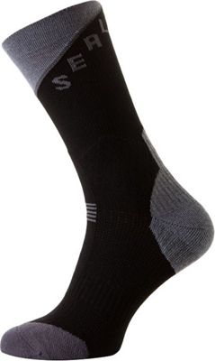 Chaussettes SealSkinz Trail Mid SS17