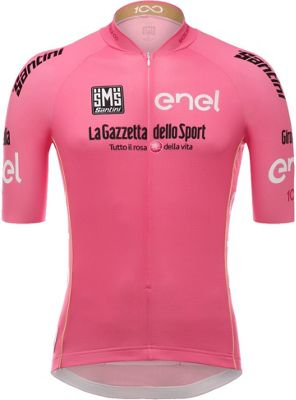 Maillot Route Santini Giro D'Italia Leaders 2017