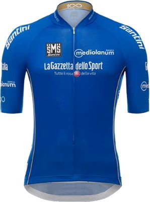 Maillot Route Santini Giro King of the Mountain 2017