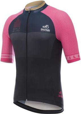 Maillot Route Santini Giro Stage 21 Monza-Milan 2017