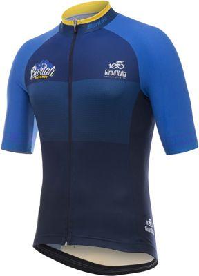 Maillot Route Santini Giro Stage 11 Bartali 2017