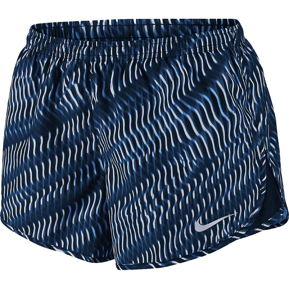 Shorts de running de mujer Nike Dry Tempo AW17