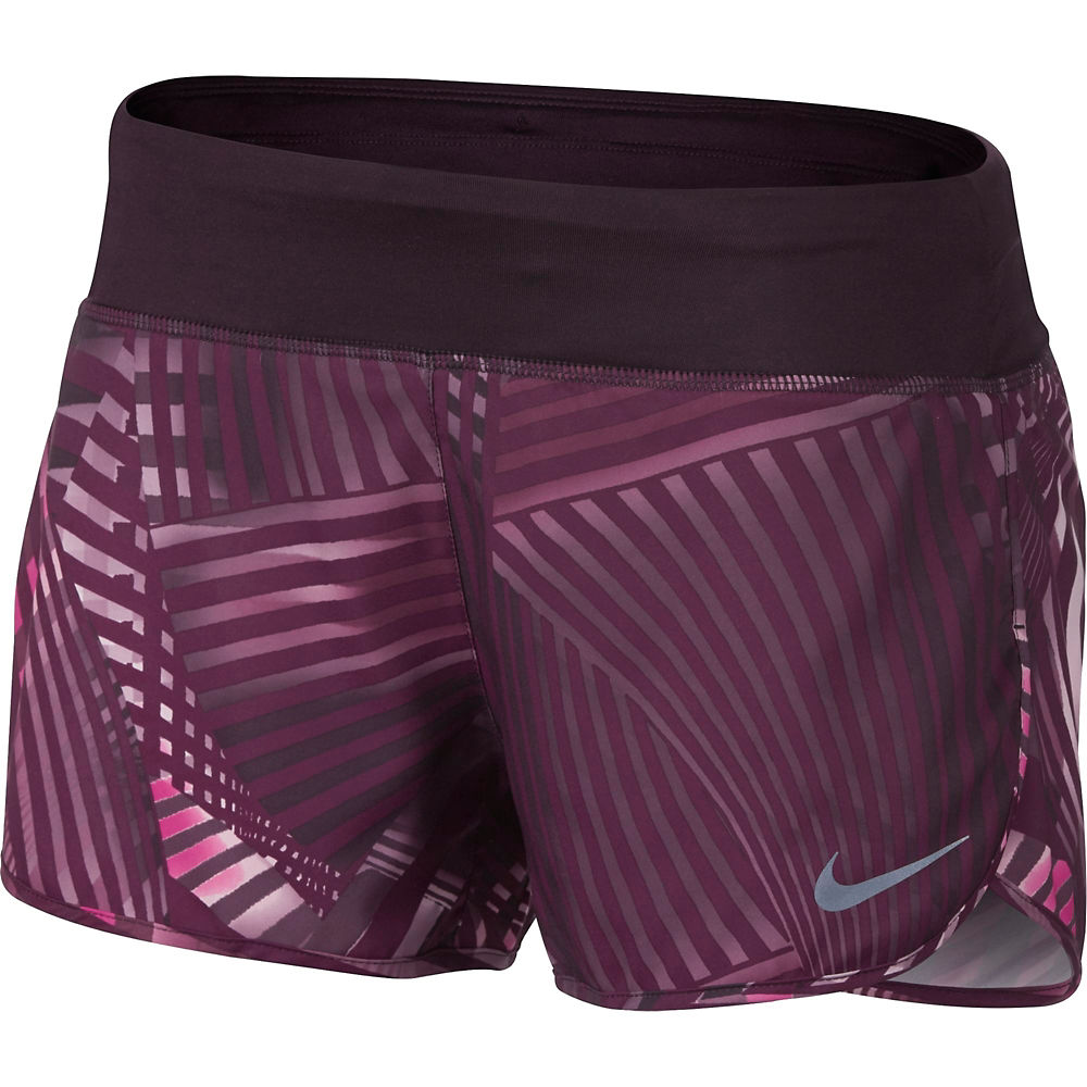 "Shorts de mujer Nike Flex Rival 3"" AW17"