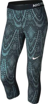 Collant course Nike Pro Capri Femme