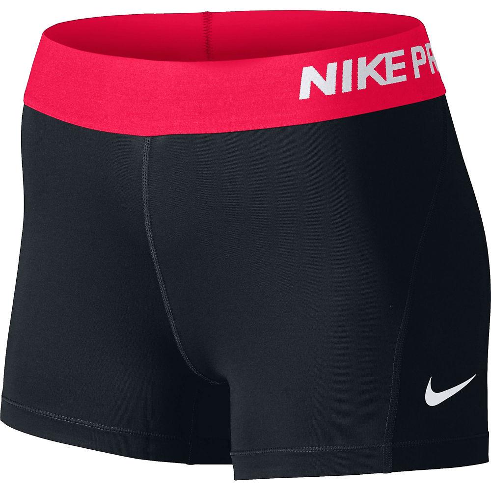 Shorts de mujer Nike Pro (3 pulgadas) AW17