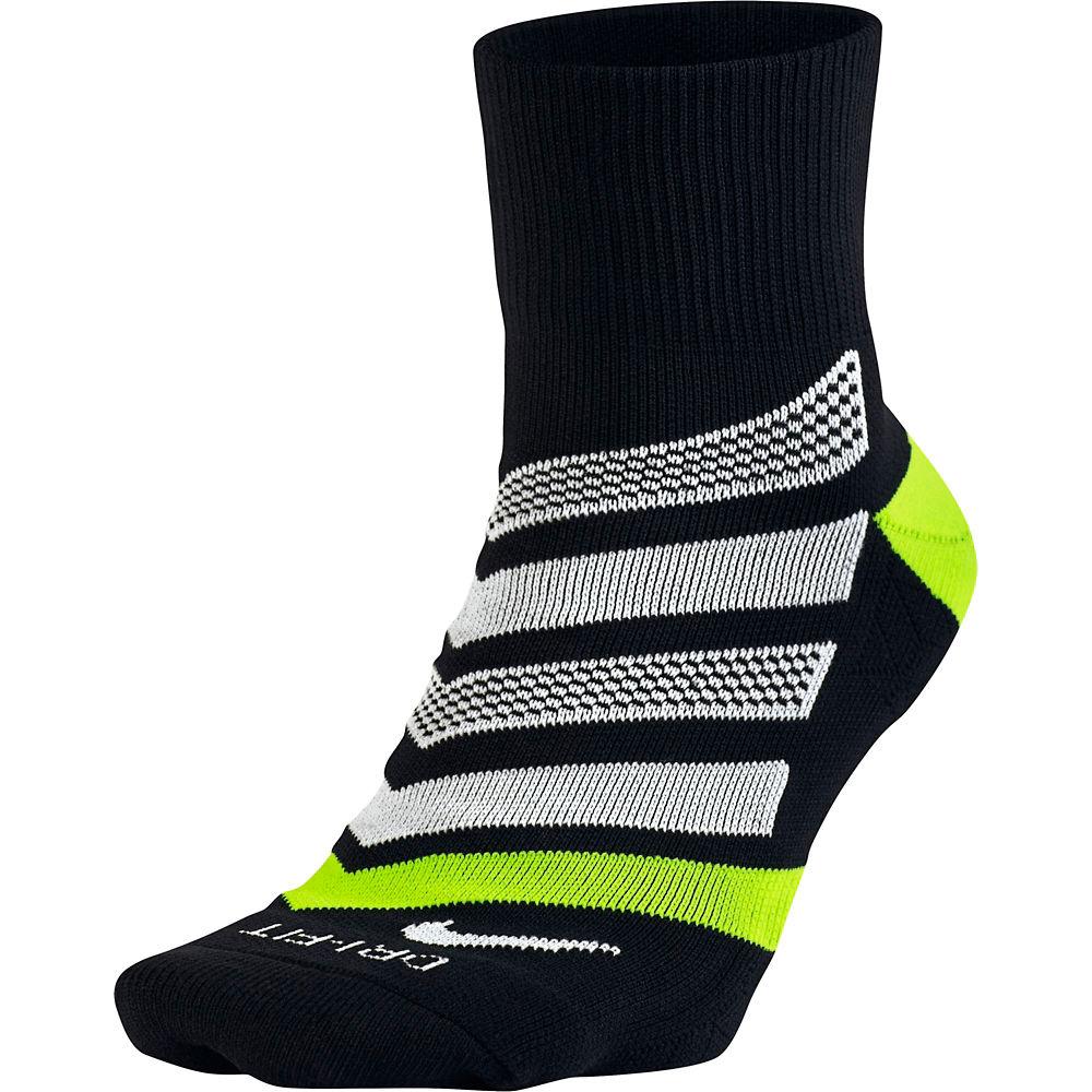 Calcetines acolchados con arco dinámico Nike Dri-Fit AW17