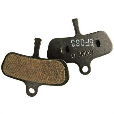 Plaquettes de frein Avid Code 2007-2010