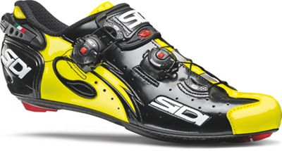 Chaussures Sidi Wire Carbone Vernice 2017