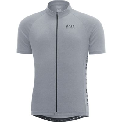 Maillot Route Gore Bike Wear Element 2.0 SS17