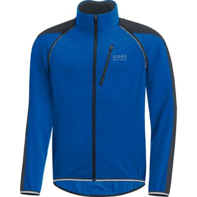 Veste Gore Bike Wear Phantom Plus GWS Zip-Off