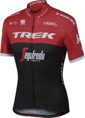 Maillot Route Sportful Trek-Segafredo BodyFit Pro Race 2017