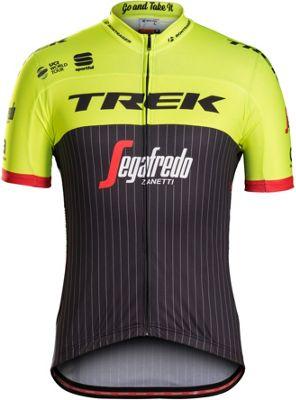 Maillot Route Sportful Trek-Segafredo BodyFit Pro Team 2017