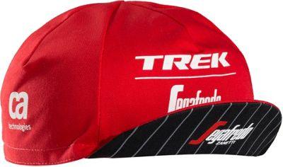 Casquette vélo Sportful Trek-Segafredo BodyFit Pro 2017