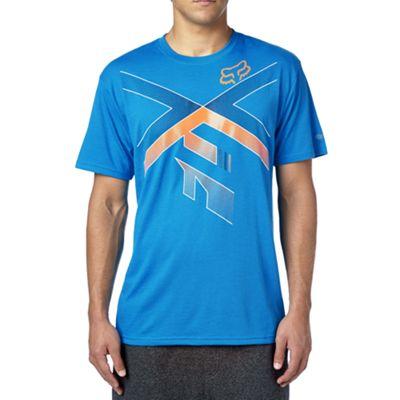 T-shirt Fox Racing High Speed SS16