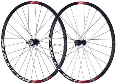 Paire de roues Fulcrum Red Power 27.5'' 6 boulons