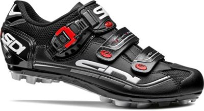 Chaussures VTT Sidi Eagle 7 SPD 2017