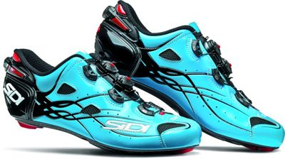 Chaussures route Sidi Shot Carbone SPD-SL 2017