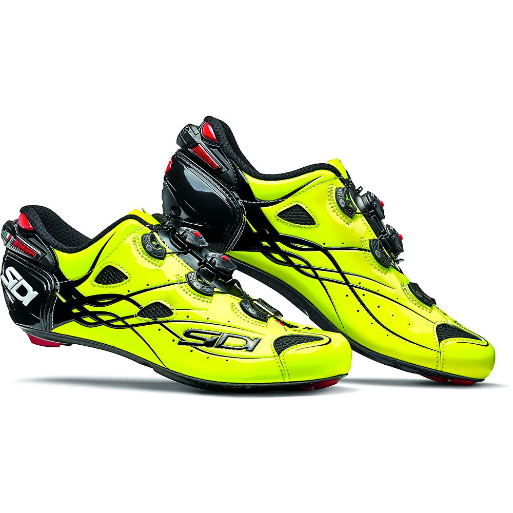Zapatillas de carbono de carretera Sidi Shot SPD-SL 2018