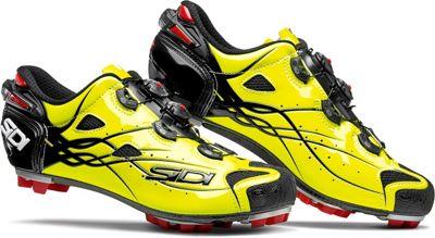 Chaussures VTT Sidi Tiger Carbone SPD