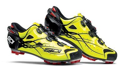 Chaussures VTT Sidi Tiger Carbone SPD 2018