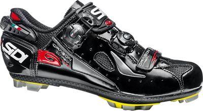 Chaussures VTT Sidi Dragon 4 SRS carbone SPD Mega