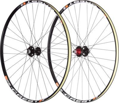 Paire de roues Stans No Tubes ZTR Crest Competition