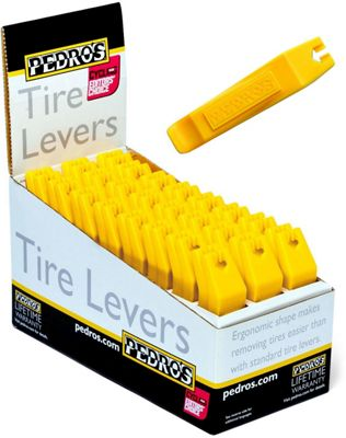 Levier de pneus Pedros (pack de 24)