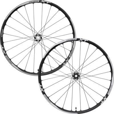 Paire de roues Shimano WH M788 disque