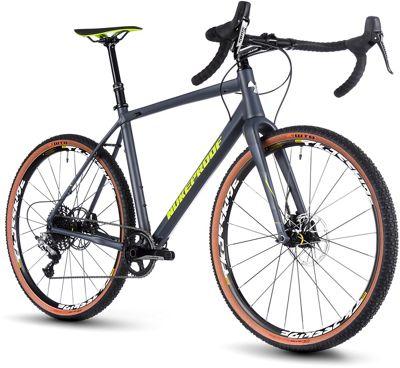 Vélo de ville & hybride Nukeproof Digger Pro Gravel 2018
