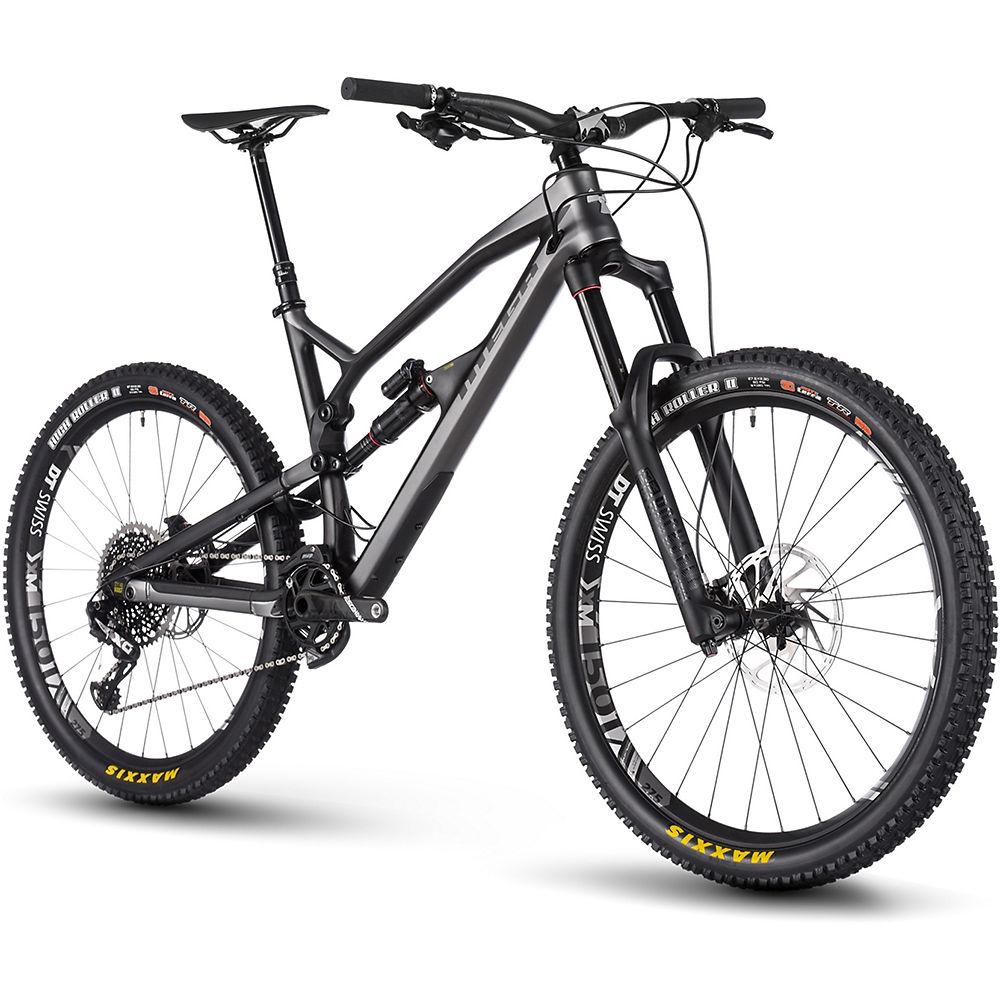 Bicicleta de carbono Nukeproof Mega 275 RS 2018