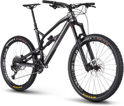 VTT Nukeproof Mega 275 RS (carbone) 2018