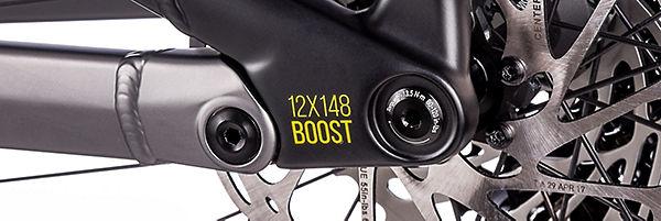Nukeproof Mega 275 Carbon RS Bike