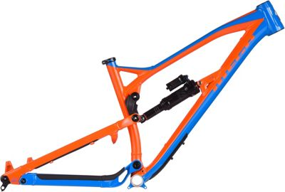 Cadre à suspension Nukeproof Mega 275 2018