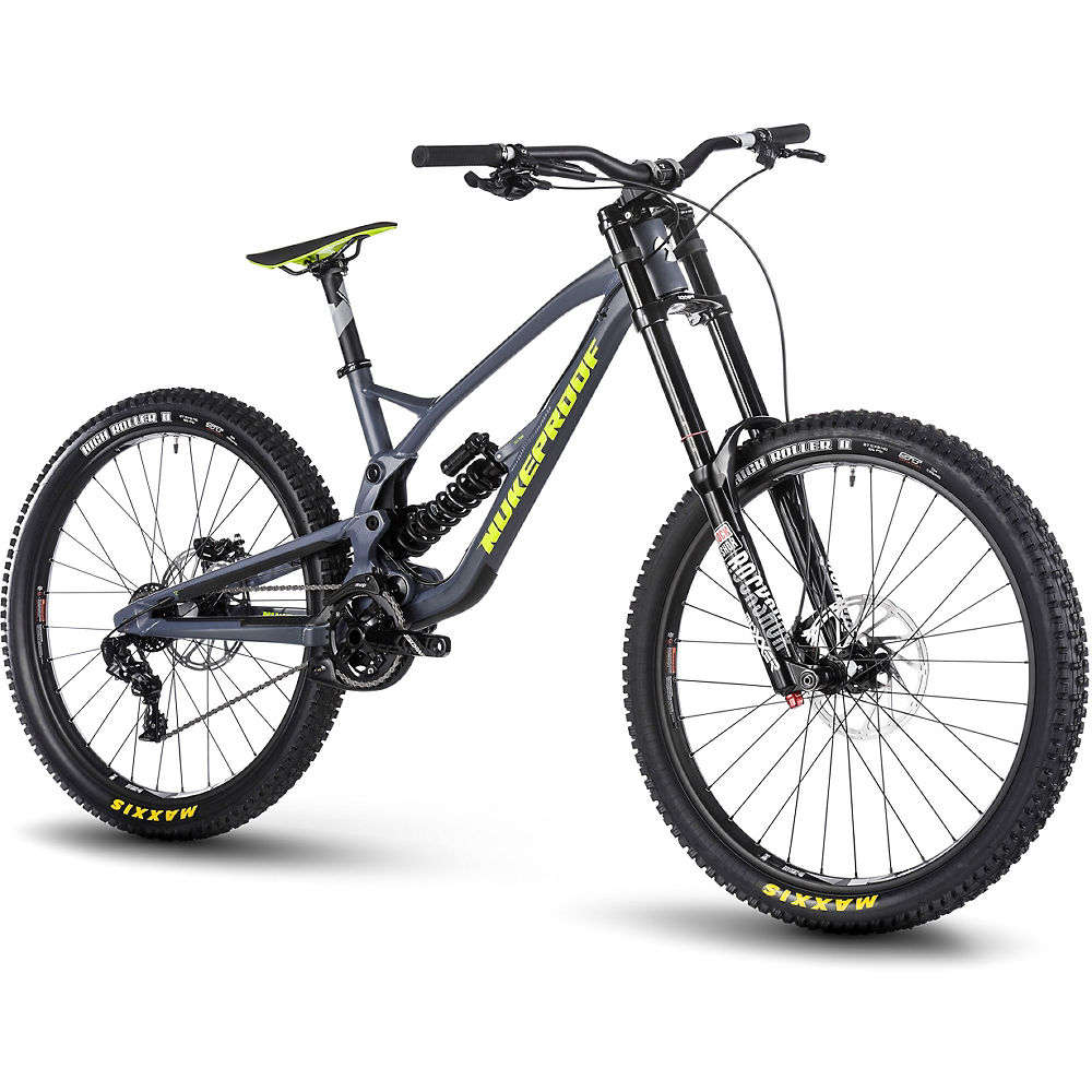 Bicicleta de descenso Nukeproof Pulse Comp 2018