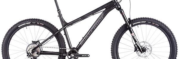 Nukeproof Scout 275 Comp Bike