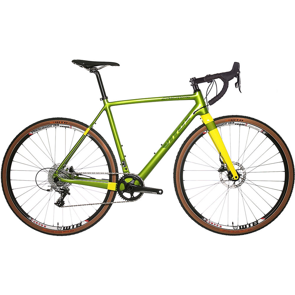 Bicicleta de carbono de CX Vitus Energie CR - Rival 1x11 2018
