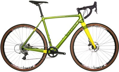 Vélo Cyclo Cross Vitus Energie Carbon CR CX - Rival 1x11 2018