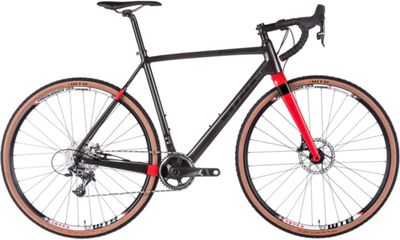 Vélo Cyclo Cross Vitus Bikes Energie Carbon CRX CX - Force 1x11 2018