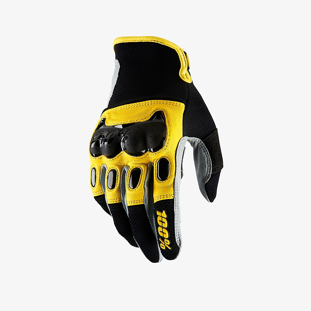 Guantes 100% Derestricted Dual Sport AW17