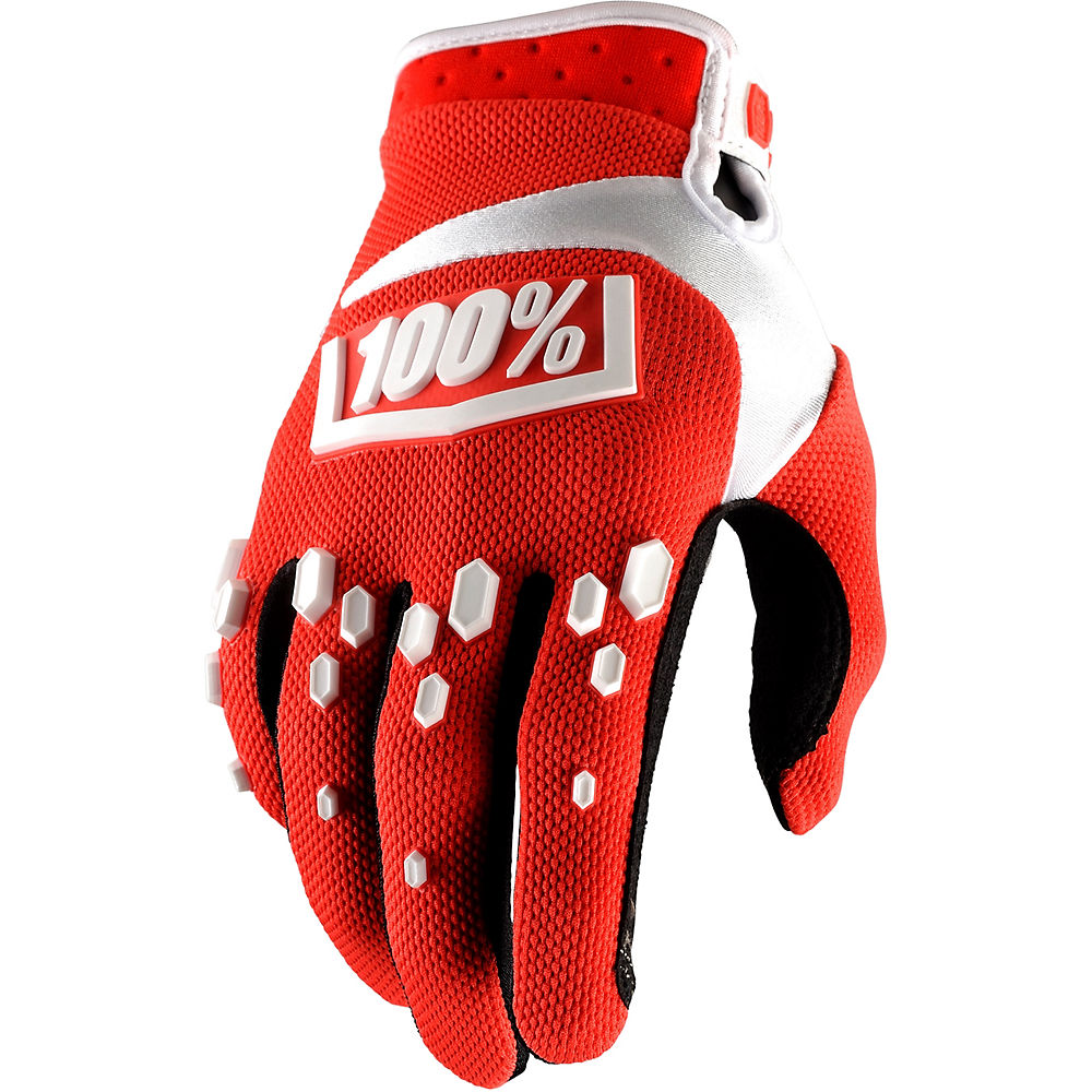 Guantes 100% Airmatic AW17