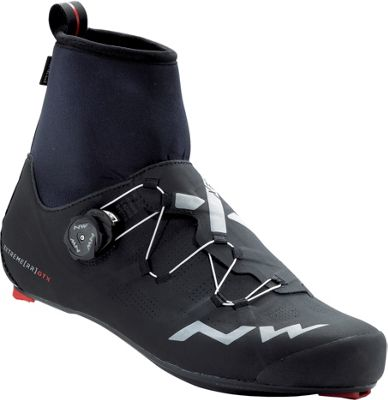 Chaussures Route Northwave Extreme RR GTX Hiver AW18