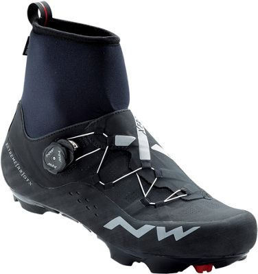 Chaussures Route Northwave Extreme XC GTX Hiver AW18
