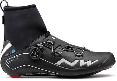 Chaussures Route Northwave Flash Arctic GTX Hiver AW18