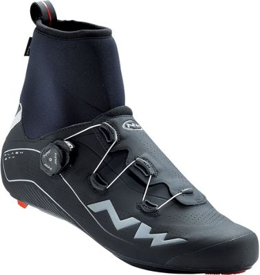 Chaussures Route Northwave Flash GTX Hiver 2017