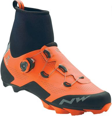 Chaussures VTT Northwave Raptor Arctic GTX Hiver AW17