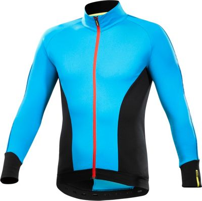 Maillot à manches longues Mavic Cosmic Elite Thermo AW17