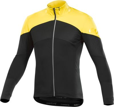 Maillot à manches longues Mavic Cosmic Pro Wind AW17