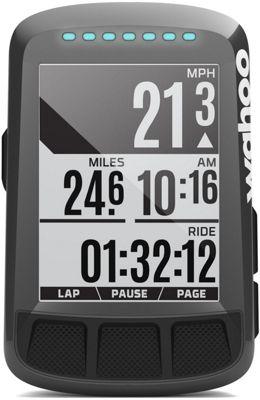 GPS Vélo Wahoo ELEMNT Bolt