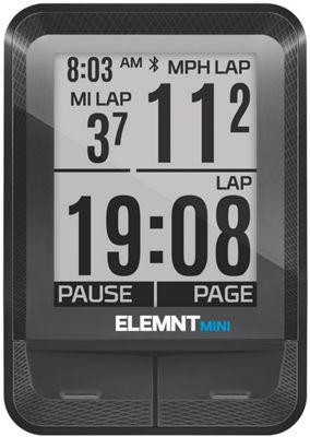 Mini GPS Vélo Wahoo ELEMNT